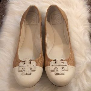Tory Burch flats size size 11